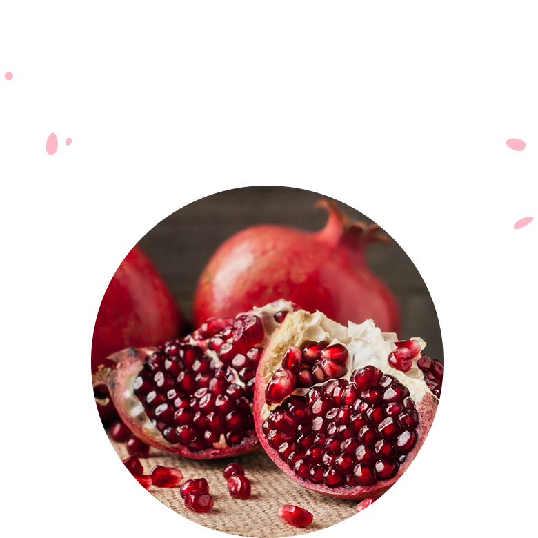 Pomegranate2